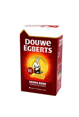 Douwe Egberts Douwe Egberts Aroma Rood 500g filterkoffie -  6 pack