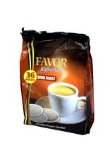 Favor Dark Roast 36 Pads