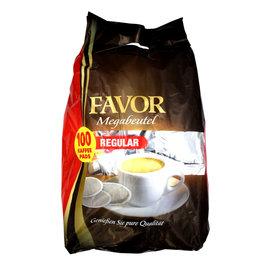 Favor Regular 100 Coffee Pods