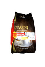 Favor Regular 100 Coffee Pods - Box