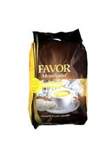 Favor Megabeutel Kaffeepads Entkoffeiniert - Karton