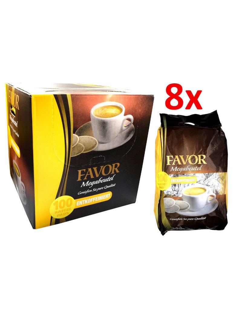 Favor Caffeinevrij megazak - Doos