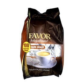 Favor Mega Bag Dark Roast