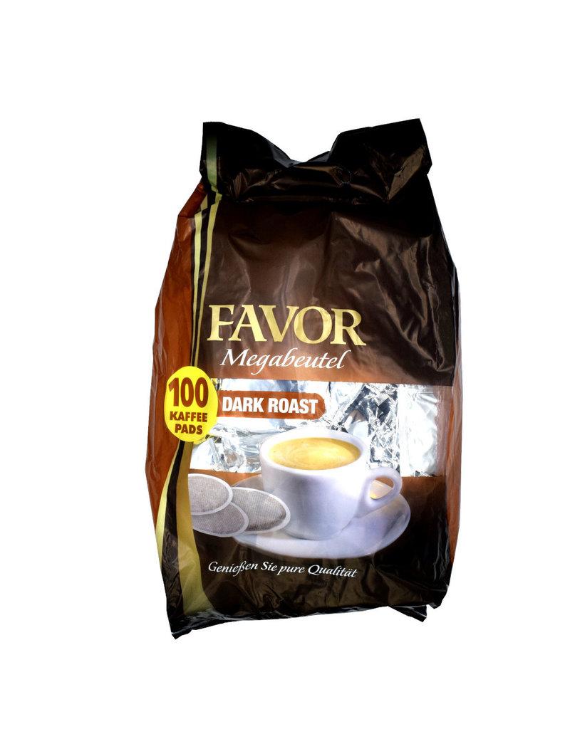 Favor Mega Bag Dark Roast