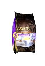 Favor koffiepads Extra Dark Roast Megazak