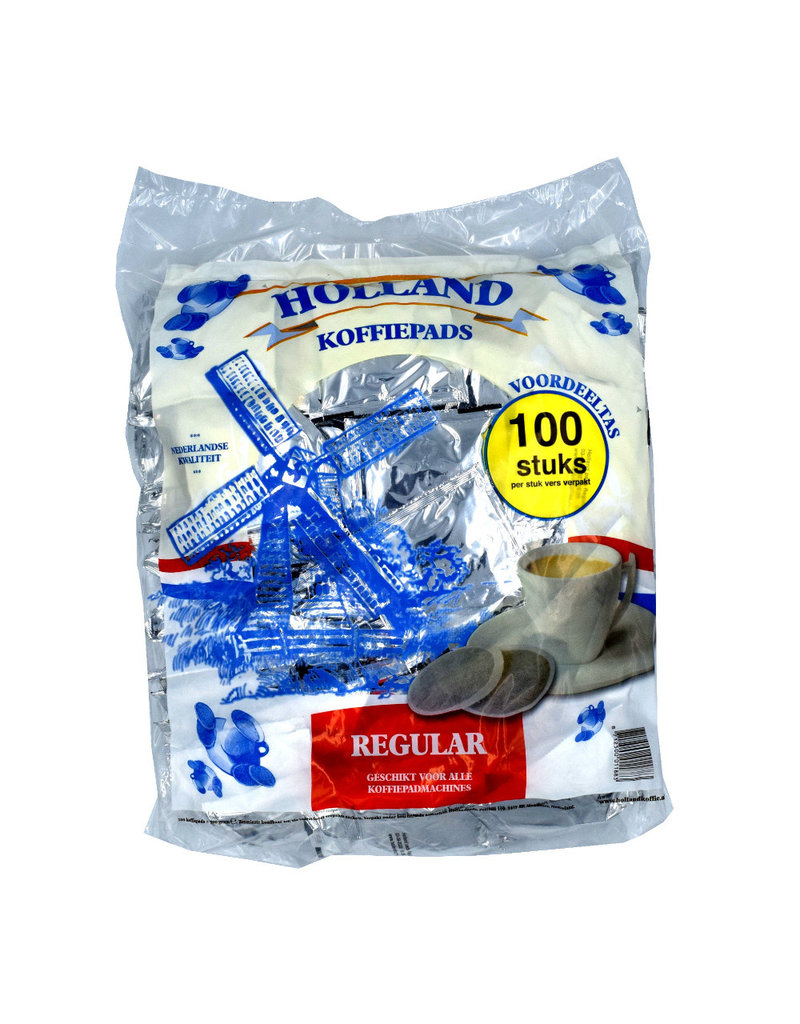 Holland Megazak Regular - Doos