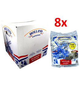 Holland Mega Bag Regular - Box