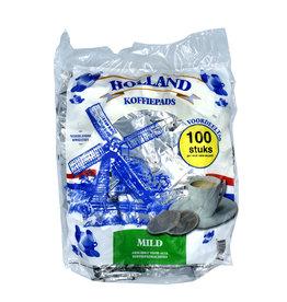 Holland Megabeutel Milde Rostung
