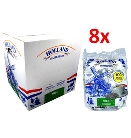 Holland Pods Mega Bag Mild - Box