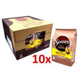 Senseo Senseo Mocca Gourmet 48 pads - Box