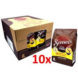 Senseo Senseo Extra Dunkle Röstung 48pads - Karton