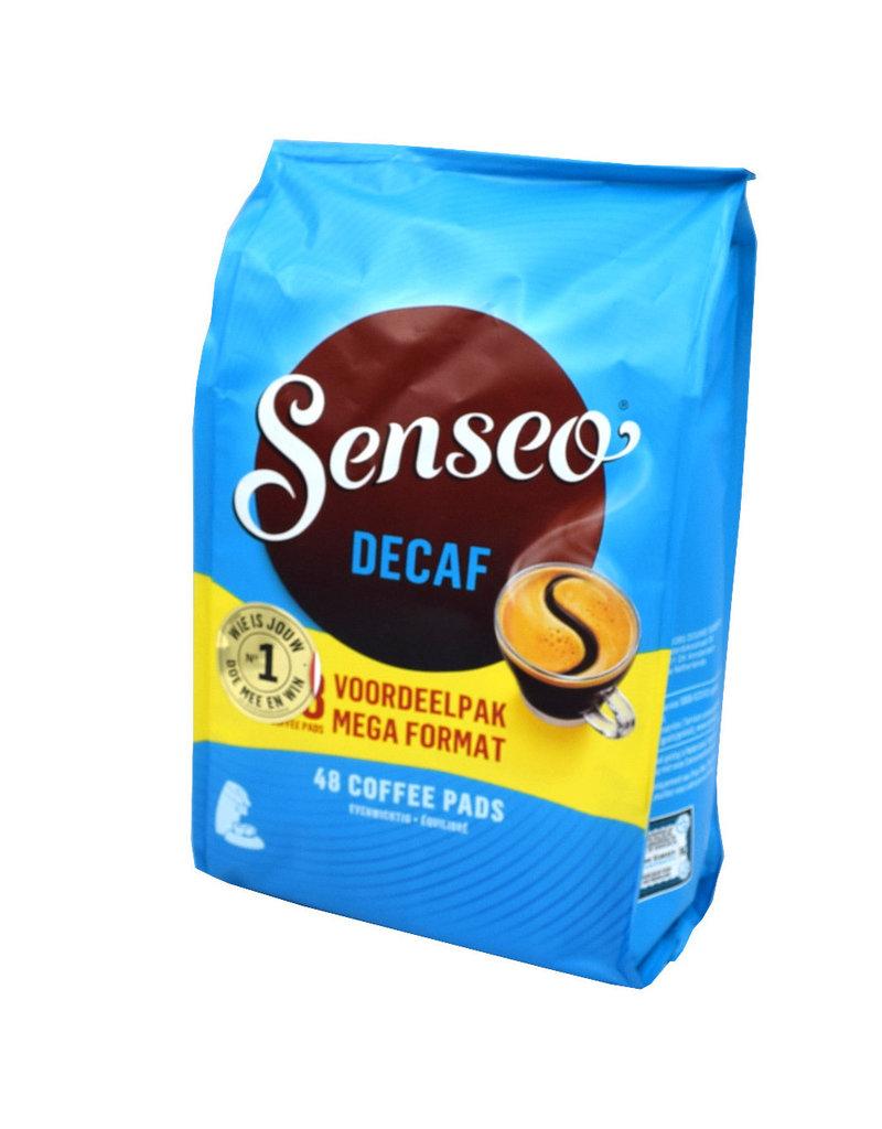 Senseo Senseo Decafé 48 Pads - Doos