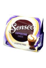 Senseo Senseo Cappuccino Choco 8 Pads
