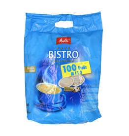 Melitta Melitta Bistro Mild-aromatisch 100 Pods