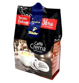 Tchibo Tchibo Caffe Crema Vollmundig 36 Pods