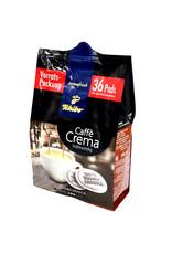 Tchibo Tchibo Caffe Crema Vollmundig 36 Pads - Karton