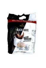 Tchibo Tchibo Black 'N White 100 Pads - Doos