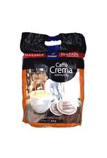 Tchibo Tchibo Caffé Crema Vollmundig 100 Pads - Karton