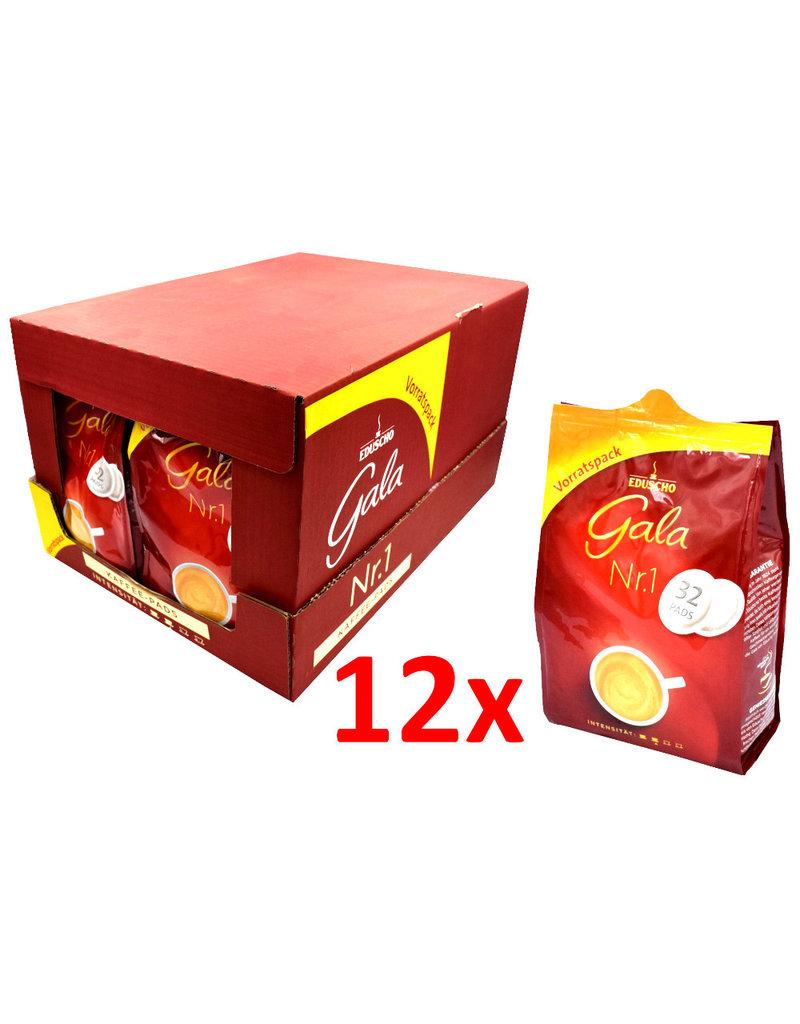 Eduscho Eduscho Gala Nr.1   32 Coffee Pods - Box