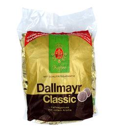 Dallmayr Dallmayr Classic 100er Pad-Vorteilpackung