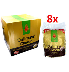 Dallmayr Dallmayr Classic Mega Bag 100 Pods - Box
