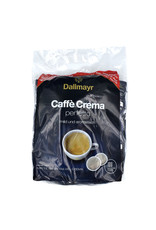 Dallmayr Dallmayr Caffè Crema Perfetto koffiepads Megazak