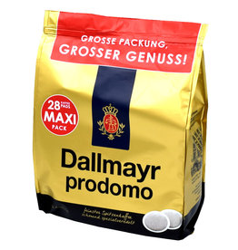 Dallmayr Dallmayr Prodomo 28 Coffee Pods