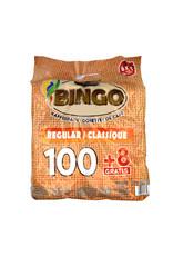 Bingo Bingo Koffiepads Regular - 108 pads
