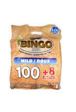 Bingo Bingo Kaffeepads Milde Röstung vorteilpackung 108 pads - Karton