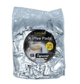 Cafeclub Cafeclub Super Crema Mega Bag Espresso coffee Pods