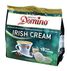 Domino Irish Cream 18 Pads