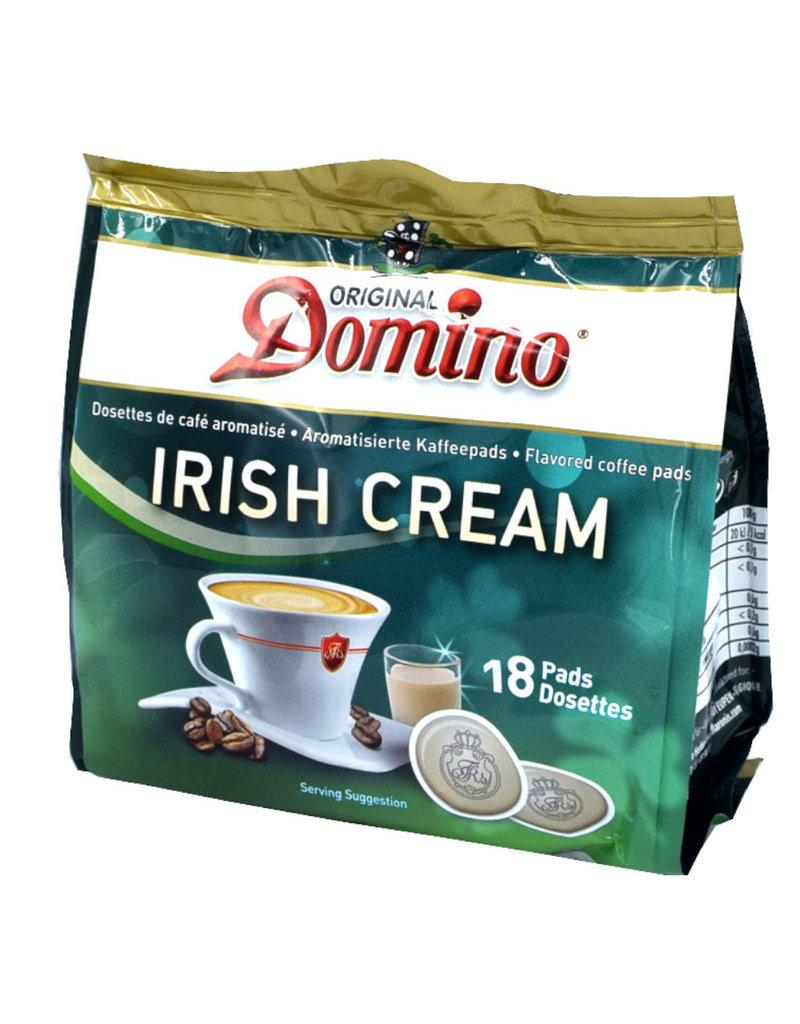 Domino Irish Cream 18 Pods