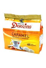 Domino Coffee Pods Caramel 18 Pods