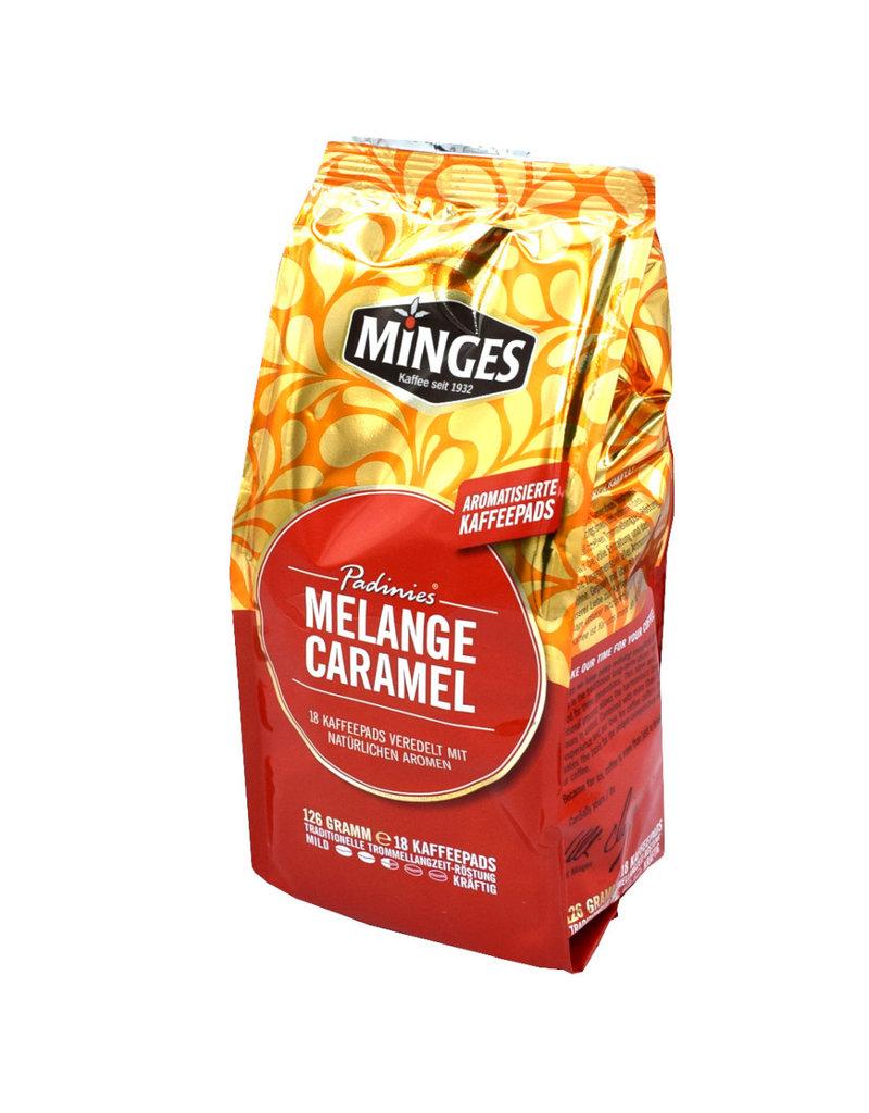 Padinies Padinies Melange Caramel 18 Pads