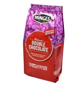 Padinies Padinies double chocolate 18 Pods