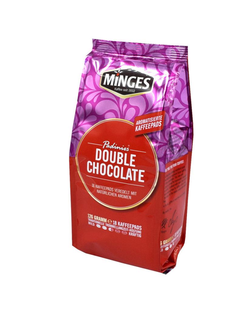 Padinies Padinies double chocolate 18 Pads