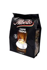 J.J. Darboven Kaffee Alberto Caffe Crema 36 Kaffeepads