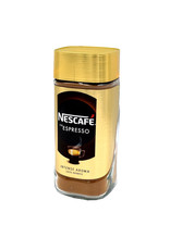 Nescafe Nescafe Espresso Intense Aroma oploskoffie 100% Arabica - 6 pack