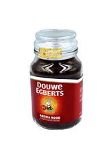 Douwe Egberts Douwe Egberts Aroma Red - 200gram - Instant coffee
