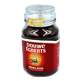 Douwe Egberts Douwe Egberts Aroma Red - 200 Gramm - Löslicher Kaffee
