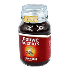 Douwe Egberts Douwe Egberts Aroma Rood - 200gram - Oploskoffie