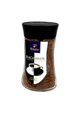 Tchibo Tchibo Black 'n White löslicher kaffee 200gram Glas