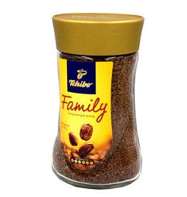 Tchibo Tchibo Family Instant Coffee 200 Gram