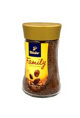 Tchibo Tchibo Family löslicher Kaffee 200 Gram - 6 Pack