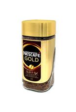 Nescafe Nescafé Gold oploskoffie 200 Gram
