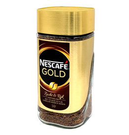 Nescafe Nescafe Gold instant coffee 200 Gram