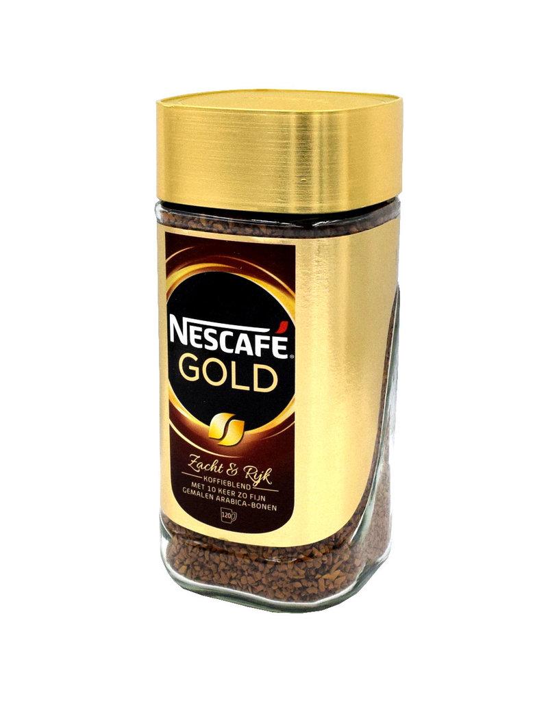 Nescafe Nescafe Gold löslicher Kaffee 200 Gram