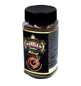 Kanzler Kanzler Melange Löslicher Kaffee 200 gram