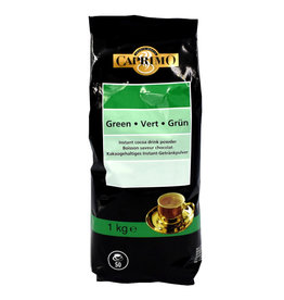 Caprimo Caprimo Choco / Cacao Green 1 kilo