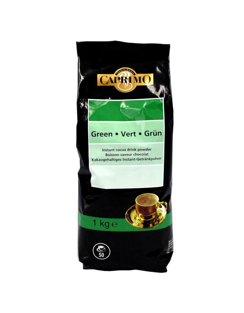 Caprimo Caprimo Cacao Grun 1 Kilo - Karton
